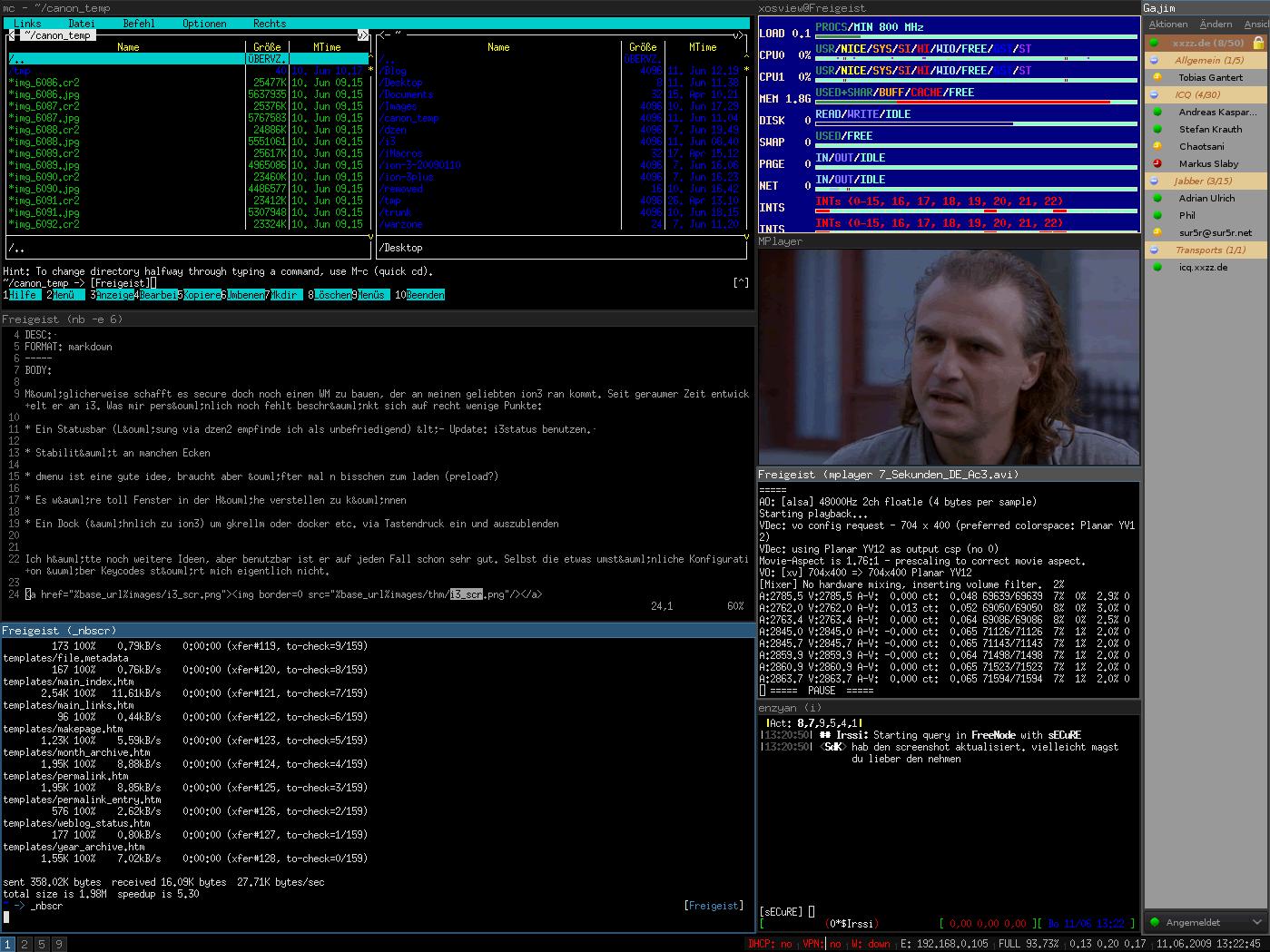 i3-windows-manager
