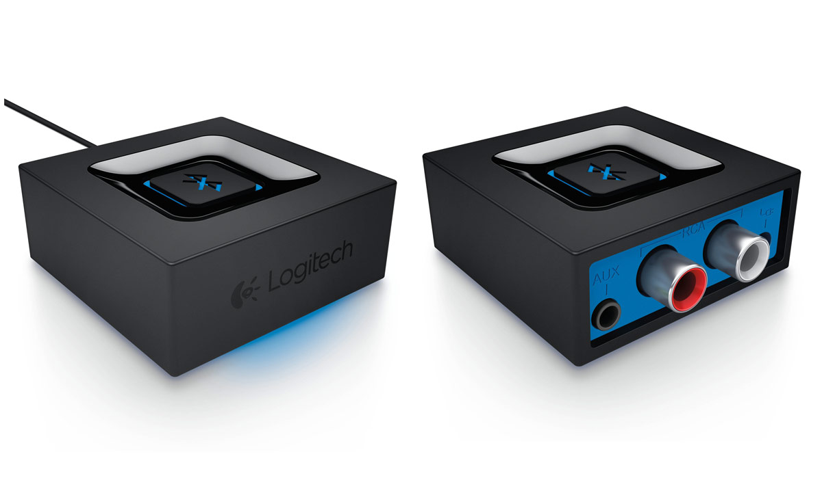 Logitech Bluetooth Adaptador