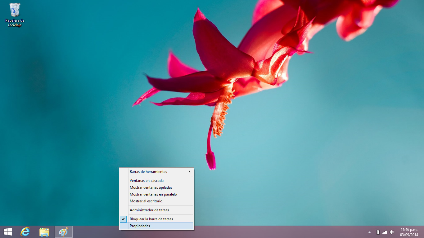 Dejar A Windows 8 Igual Que Windows 7