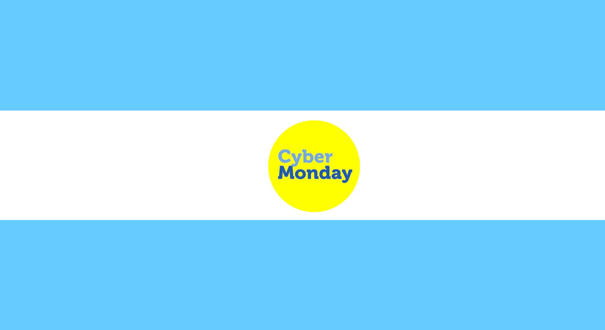 Cybermonday Argentina 2014