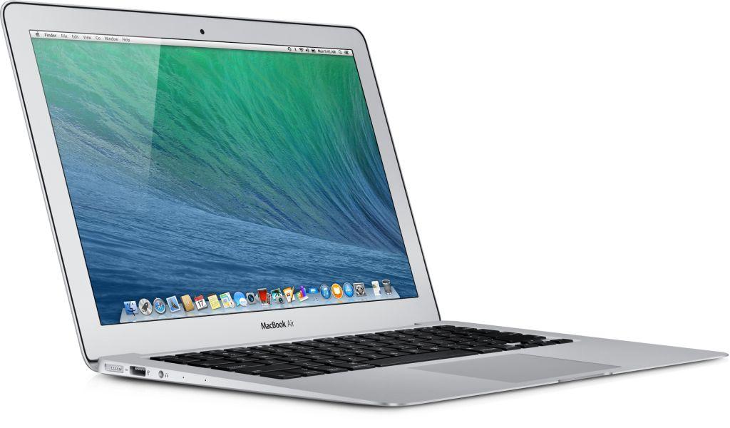Macbook Air. Quizás, la computadora personal más hermosa de la actualidad.
