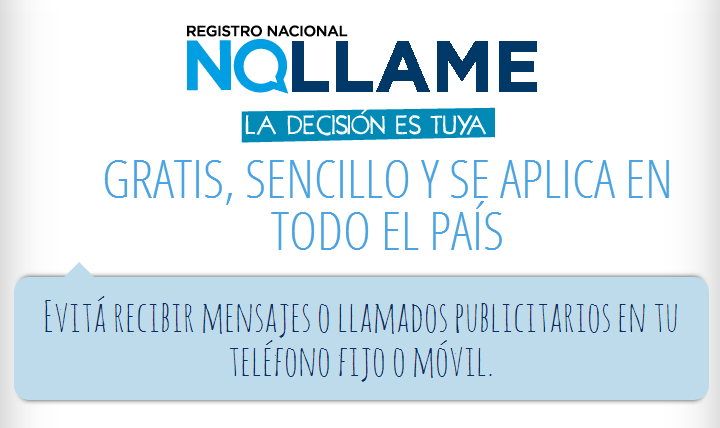 registro-no-llame-sitio-web