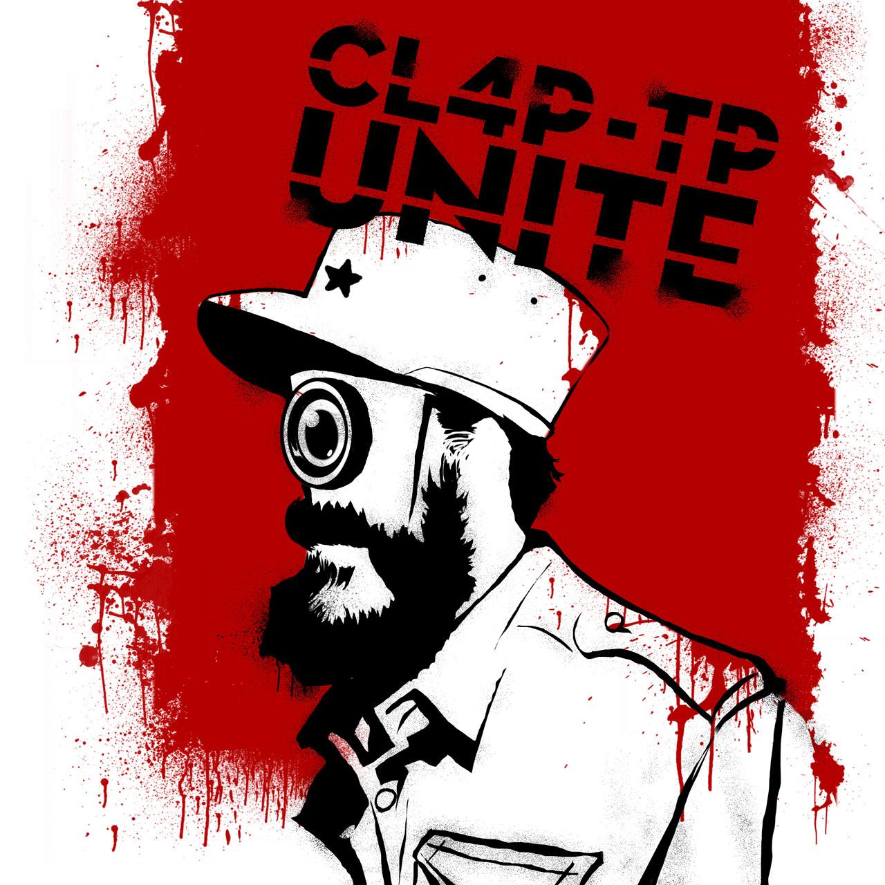 Claptrap, un revolucionario