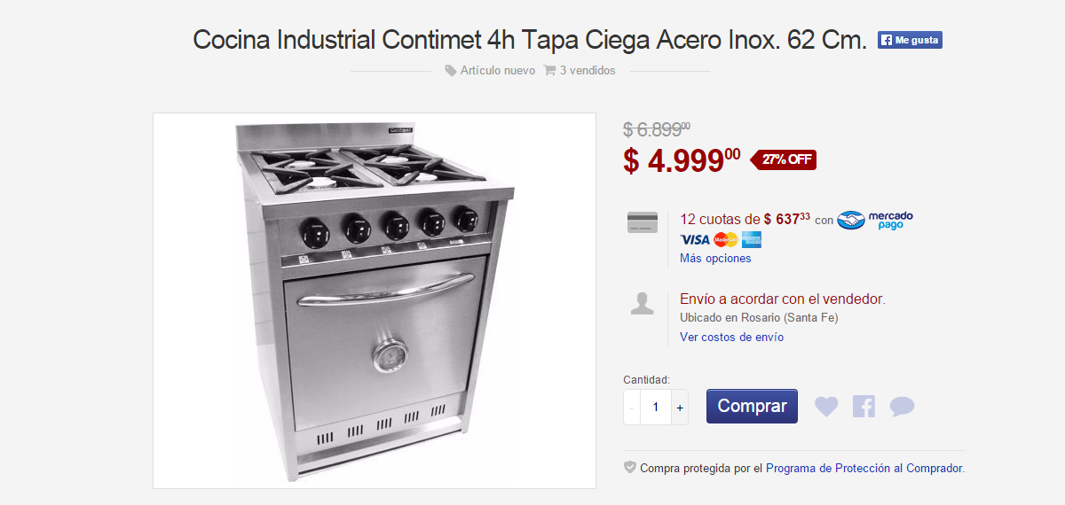 cocina-industrial-hot-sale