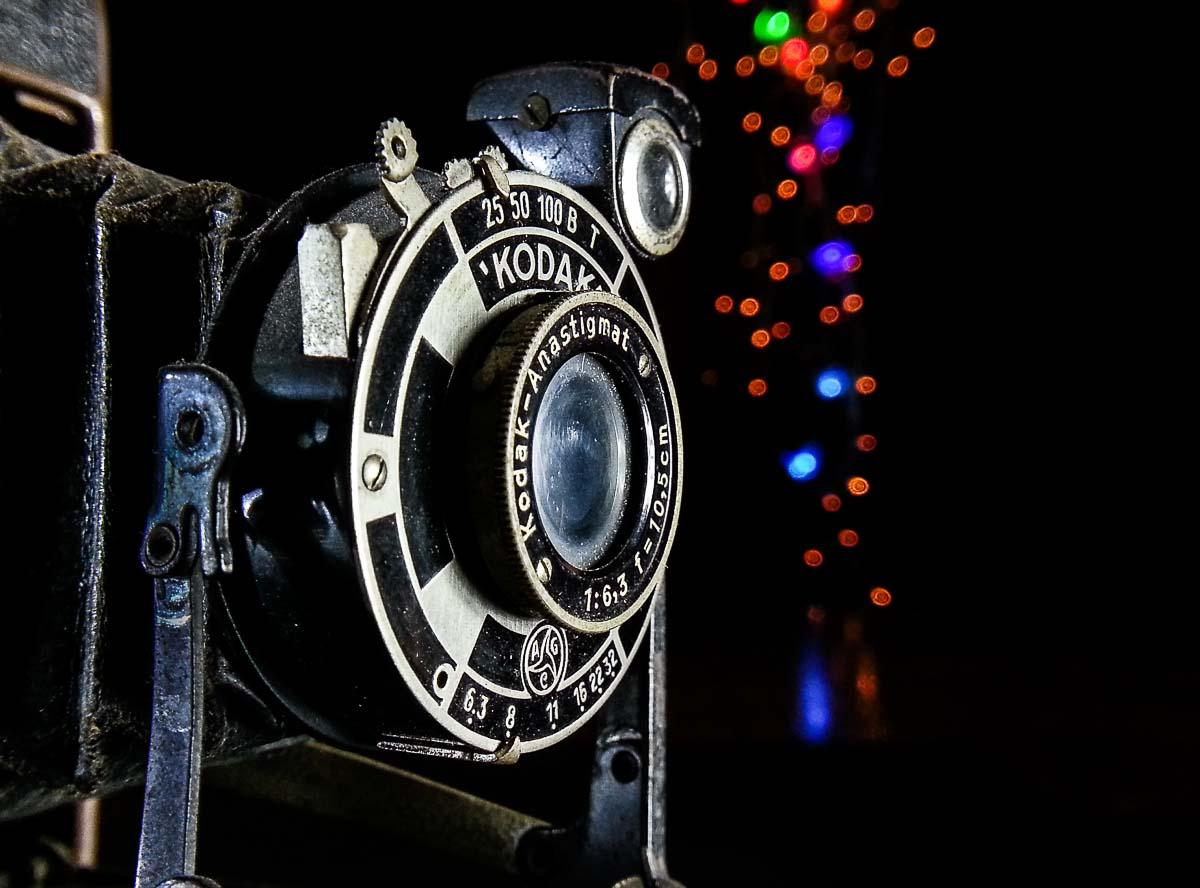 Macrofotografia y efecto bokeh tomado con un Galaxy Note 2