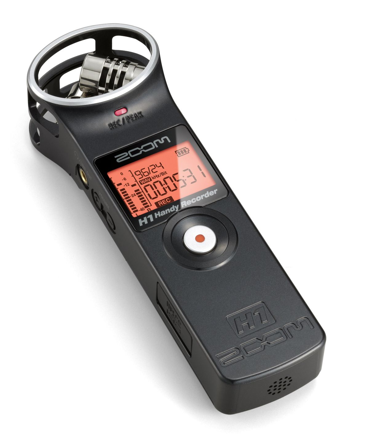 zoom-recorder