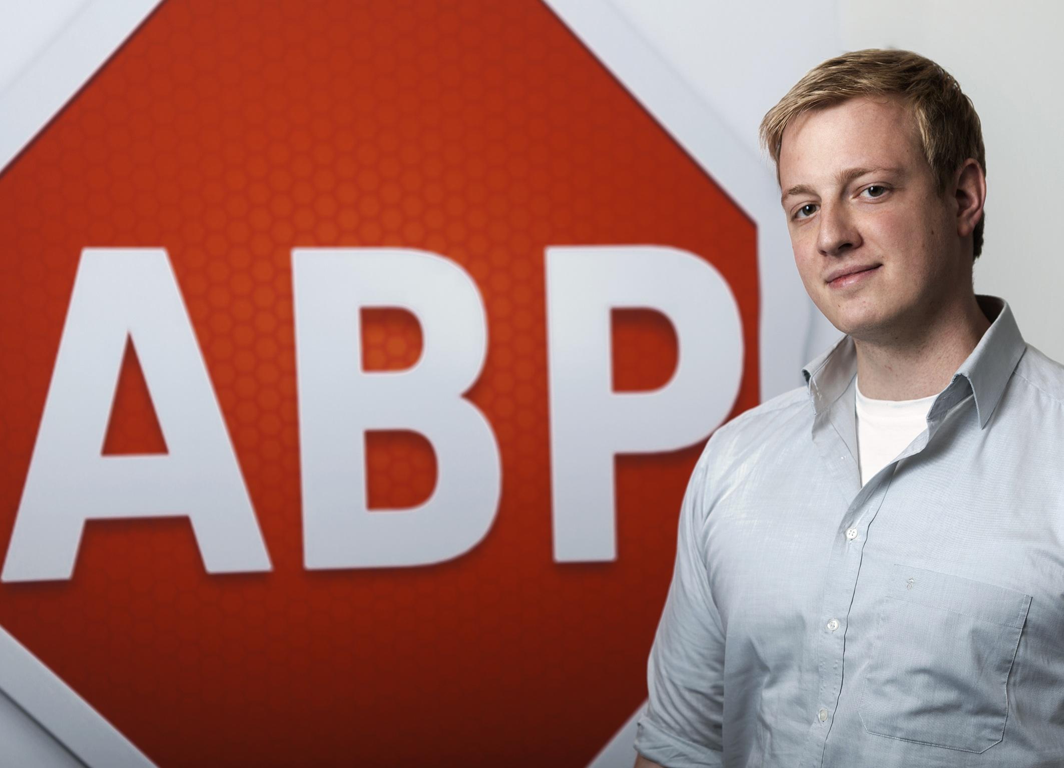 Ya hablamos de este muchachito pero así y todo es mejor usar ABP que ver Ads.