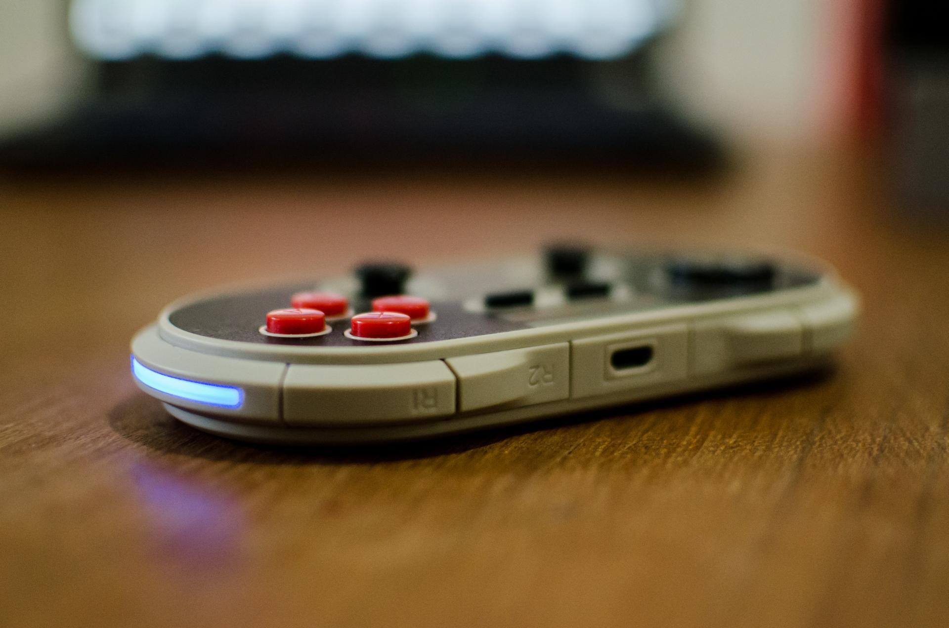 8bitdo-gamepad