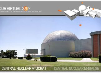 La Argentina Nuclear