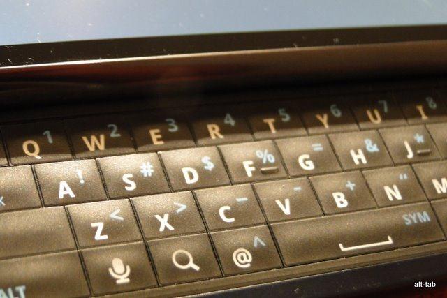 Review del Motorola Milestone 2