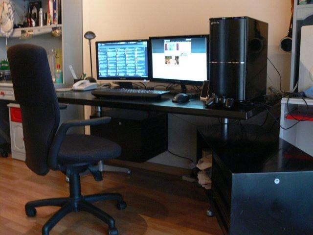 El escritorio de Fepe 55