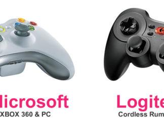 Mejor gamepad para PC