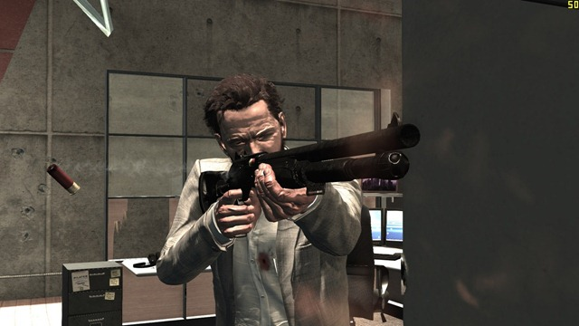 MaxPayne 3 Review