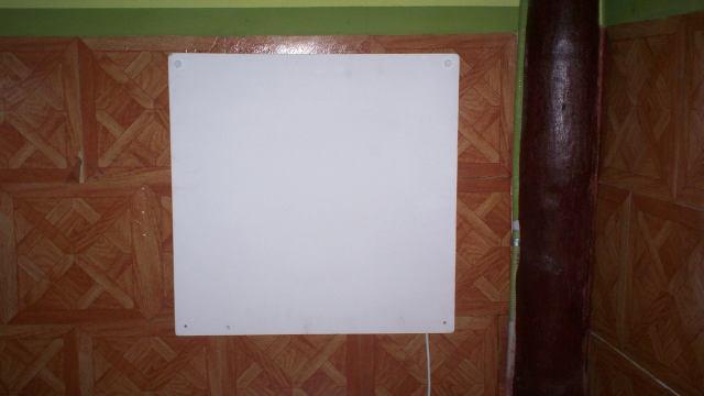 Placas calefactoras temperatura econ mica - Tipos de calefaccion economica ...