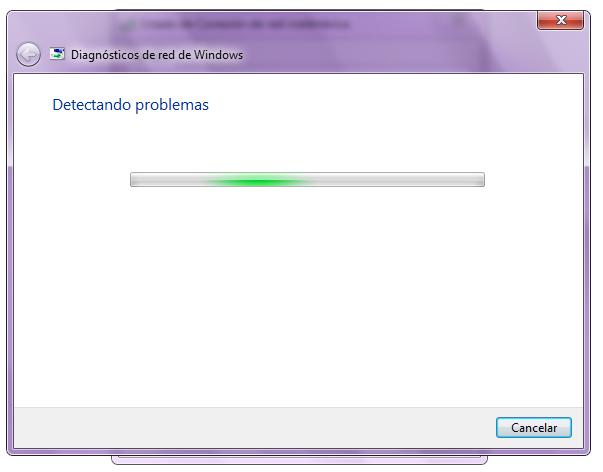 Solucionar problemas en Windows 7