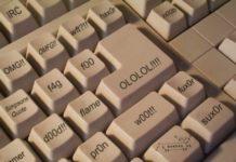 Teclado de Internet