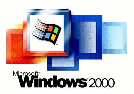 Mientras pensaba en estos 10 años quise recordar la primera vez que ví un Windows  2000 en funcionamiento 6321fc6492f79