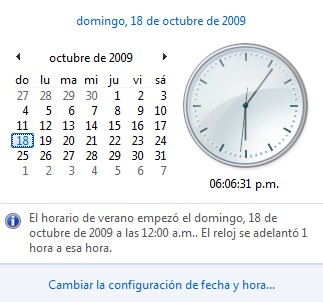 WINDOWS_HORARIO_ARGENTINA