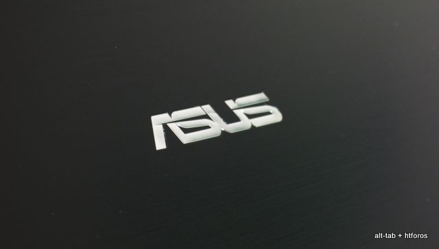 Review Asus u40SD