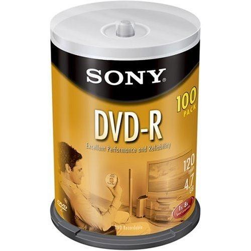 Bulk de DVD's