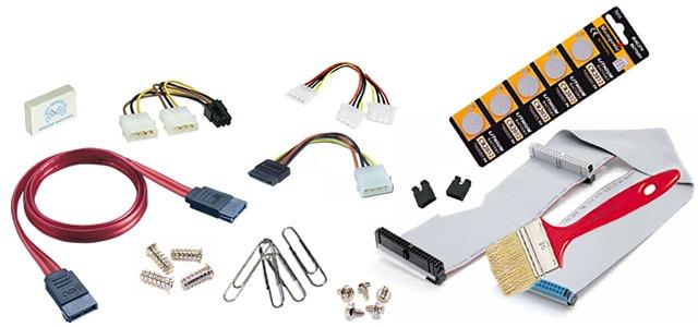 Cosas para servicio técnico PC