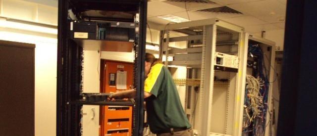 Desmantelando un datacenter