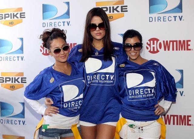 Chicas DirecTV