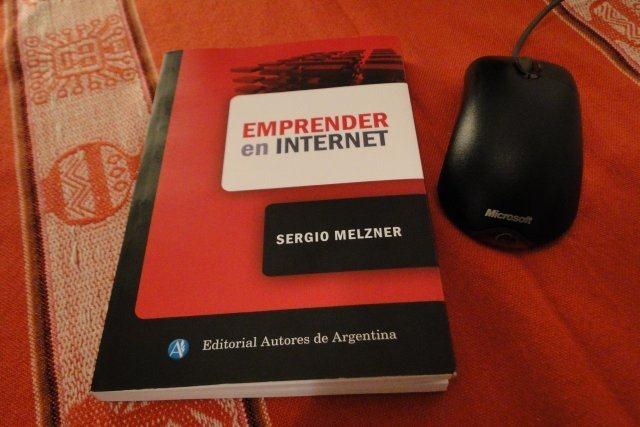 Sergio Melzner (emprender en internet)