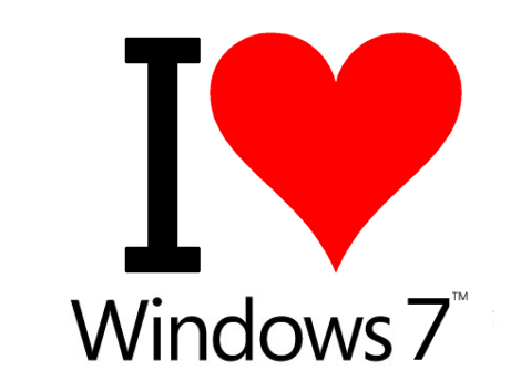 Amo Windows 7