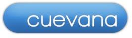 Logo de Cuevana