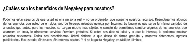 Megakey