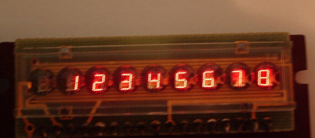 Calculadora Microcifra