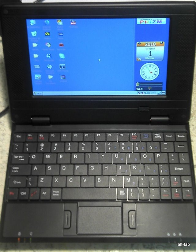 Mini netbook china