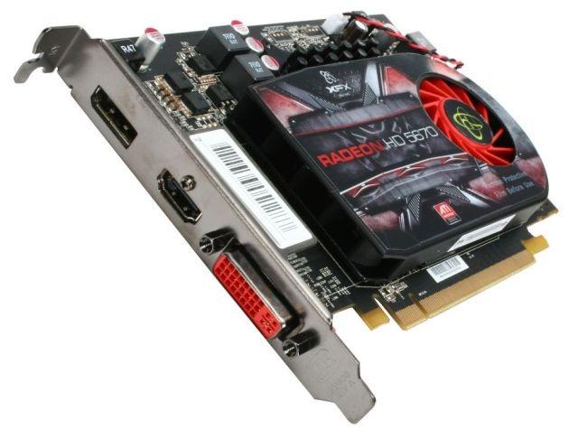 Radeon 5670