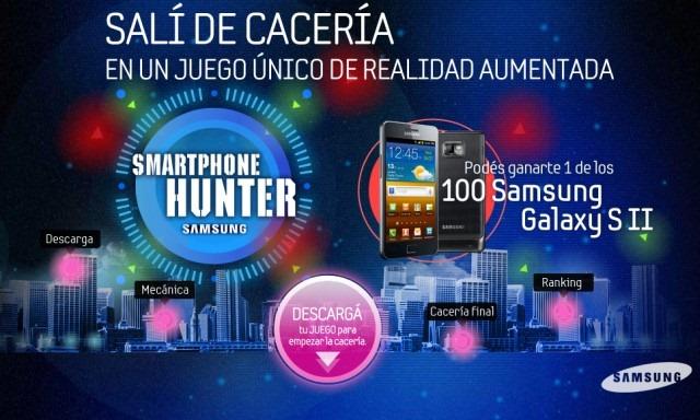 Concurso Samsung SII