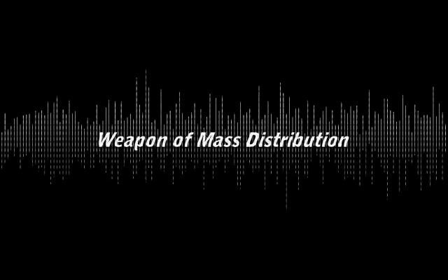 Arma de distribución masiva