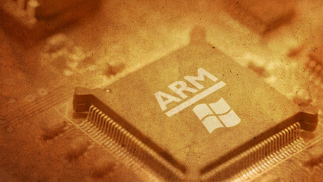 Windows para ARM