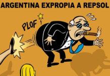 Humor Repsol-YPF